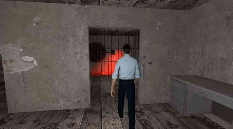scary games online multiplayer