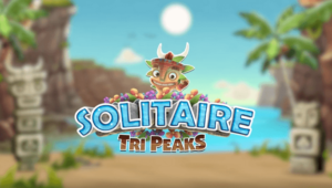 TriPeaks Solitaire Card Games Free