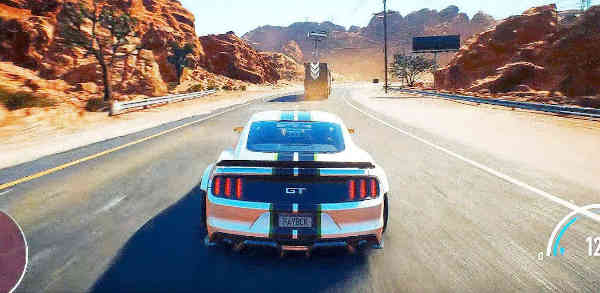 best racing games ps4