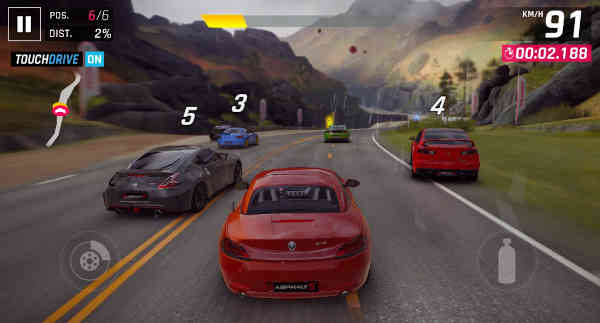 Best Free Racing Games Pc Online Steam Multiplayer Download 2019