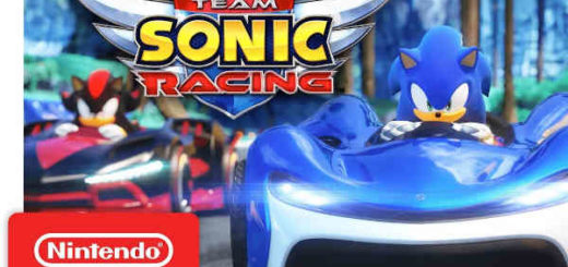 sonic racing games