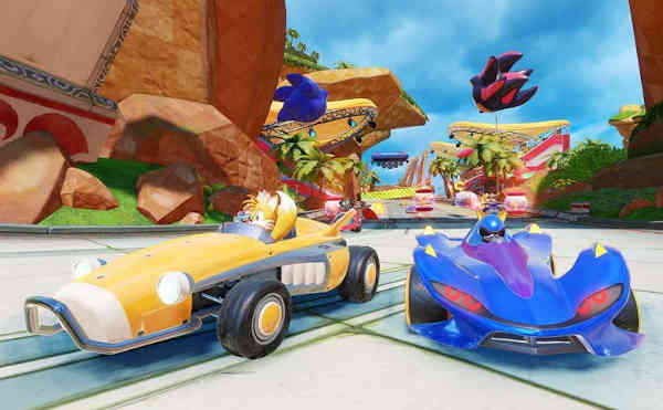 All Sonic Racing Games For Pc Ps3 Ps4 And Xbox 360 Free Online