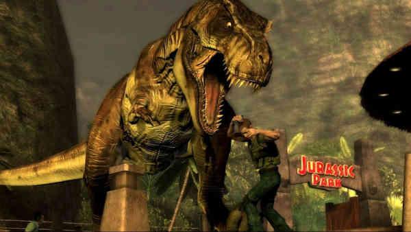 dinosaur fighting games