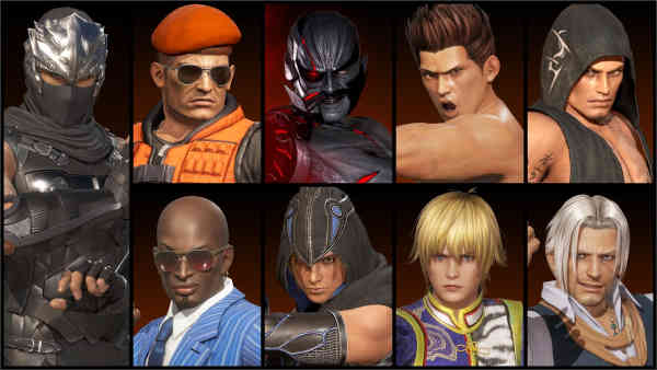 Best Fighting Games For Pc Top Anime List Online Free Download