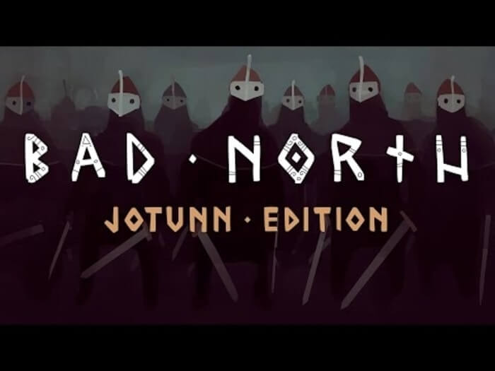 Bad-North