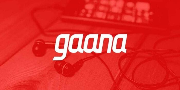 Gaana-Music-mod-apk