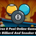 8 pool online game