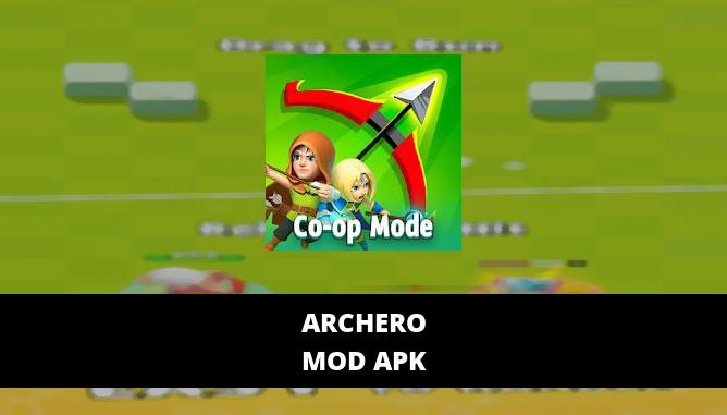 archero-mod-apk