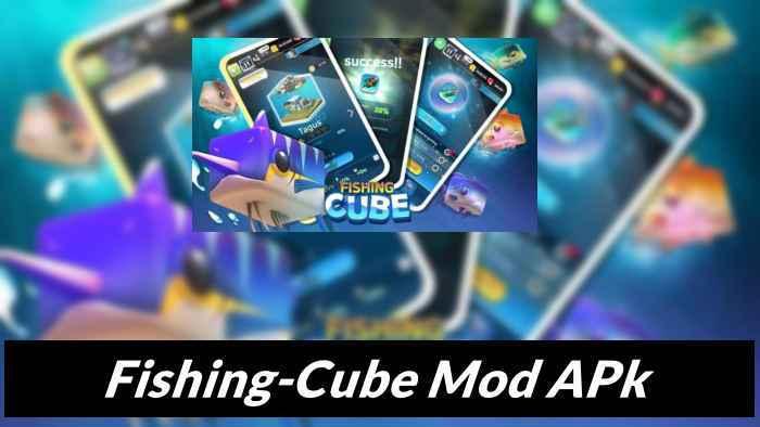 Fishing-Cube
