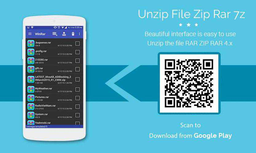 7zip Android Apk