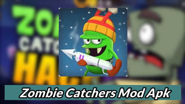 Zombie Catchers Mod Apk