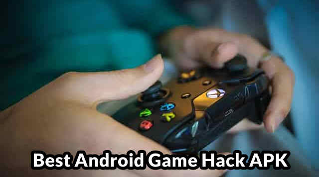 Android Game Hack APK