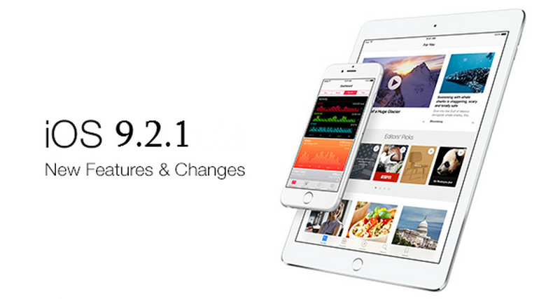 ios 9.2.1 download