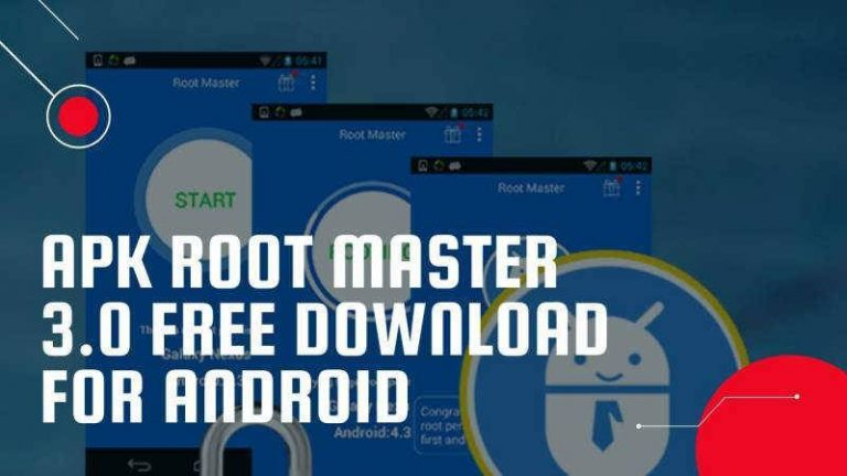 Apk Root Master