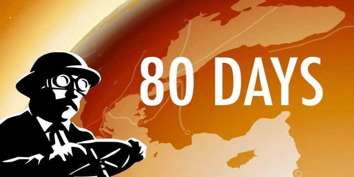 80-Days-Apk