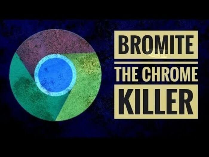 Bromite