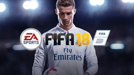FIFA 18 Mod apk