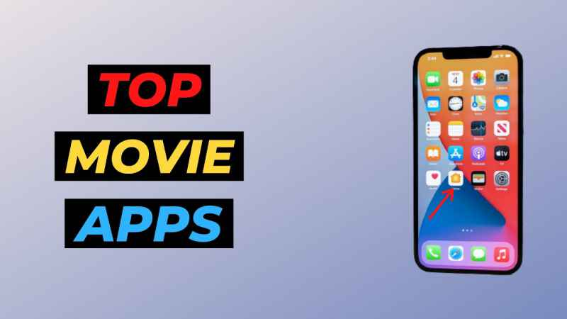 Free Movie Apps Without Paying