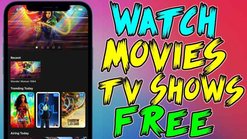 Best Free Movie Apps on iPhone