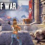 kiss of war mod apk